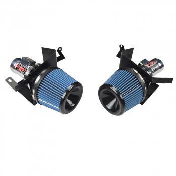 Injen Technology - Injen SP Short Ram Cold Air Intake System (Polished) - SP1988P - Image 1