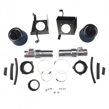 Injen Technology - Injen SP Short Ram Cold Air Intake System (Polished) - SP1988P - Image 2