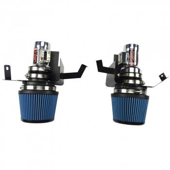 Injen Technology - Injen SP Short Ram Cold Air Intake System (Polished) - SP1988P - Image 3