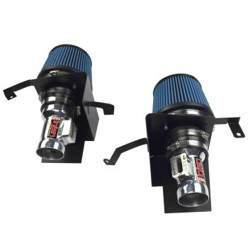 Injen Technology - Injen SP Short Ram Cold Air Intake System (Polished) - SP1988P - Image 4