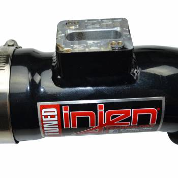 Injen Technology - Injen SP Short Ram Cold Air Intake System (Black) - SP1995BLK - Image 4