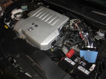 Injen Technology - Injen SP Short Ram Cold Air Intake System (Black) - SP2033BLK - Image 2