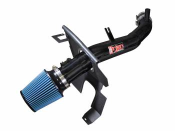 Injen Technology - Injen SP Short Ram Cold Air Intake System (Black) - SP2097BLK - Image 1