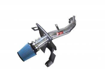 Injen Technology - Injen SP Short Ram Cold Air Intake System (Polished) - SP2097P - Image 1