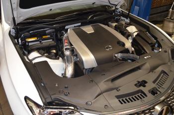 Injen Technology - Injen SP Short Ram Cold Air Intake System (Polished) - SP2098P - Image 2