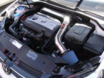 Injen Technology - Injen SP Short Ram Cold Air Intake System (Black) - SP3071BLK - Image 2