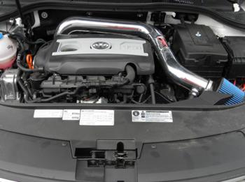 Injen Technology - Injen SP Short Ram Cold Air Intake System (Polished) - SP3073P - Image 2