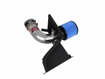 Injen Technology - Injen SP Short Ram Cold Air Intake System (Polished) - SP3075P - Image 1