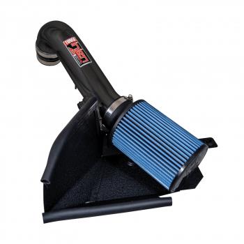 Injen Technology - Injen SP Short Ram Cold Air Intake System (Black) - Image 1