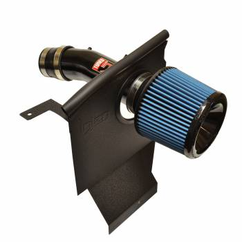 Injen Technology - Injen SP Short Ram Cold Air Intake System (Black) - SP6066BLK - Image 1