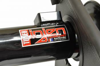 Injen Technology - Injen SP Short Ram Cold Air Intake System (Black) - SP6066BLK - Image 2