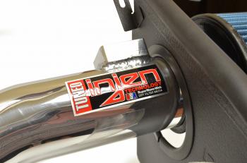 Injen Technology - Injen SP Short Ram Cold Air Intake System (Polished) - SP6066P - Image 2