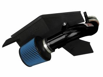 Injen Technology - Injen SP Short Ram Cold Air Intake System (Black) - Image 1