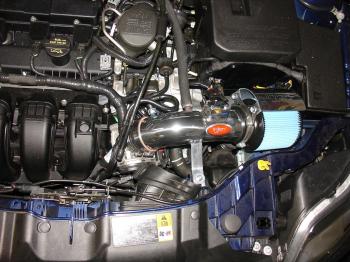 Injen Technology - Injen SP Short Ram Cold Air Intake System (Polished) - SP9000P - Image 2