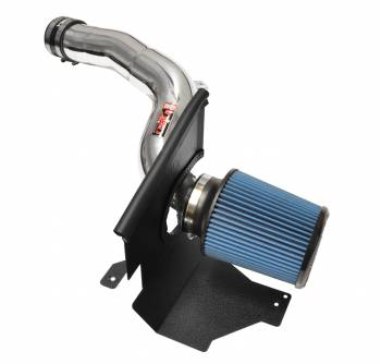 Injen Technology - Injen SP Short Ram Cold Air Intake System (Polished) - SP9003P - Image 1