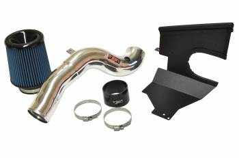 Injen Technology - Injen SP Short Ram Cold Air Intake System (Polished) - SP9003P - Image 2