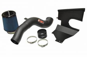 Injen Technology - Injen SP Short Ram Cold Air Intake System (Wrinkle Black) - SP9003WB - Image 2