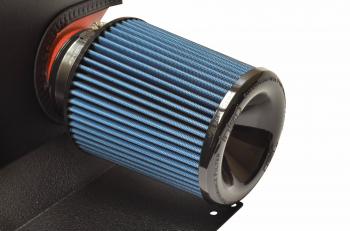 Injen Technology - Injen SP Short Ram Cold Air Intake System (Wrinkle Red) - SP9003WR - Image 4