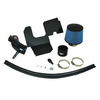 Injen Technology - Injen SP Short Ram Cold Air Intake System (Black) - Image 2