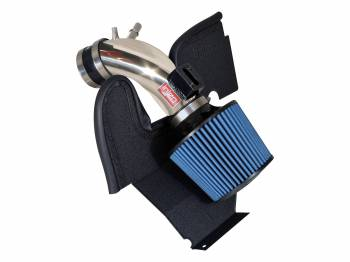 Injen Technology - Injen SP Short Ram Cold Air Intake System (Polished) - SP9062P - Image 1