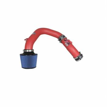 Injen Technology - Injen SP Cold Air Intake System (Wrinkle Red) - Image 1