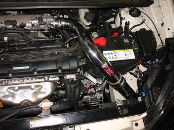 Injen Technology - Injen SP Cold Air Intake System (Black) - SP1310BLK - Image 2