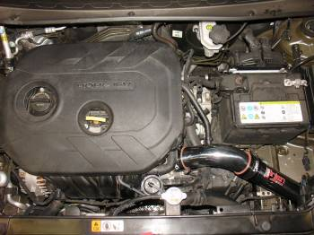 Injen Technology - Injen SP Cold Air Intake System (Polished) - SP1312P - Image 2