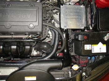 Injen Technology - Injen SP Cold Air Intake System (Black) - SP1320BLK - Image 2