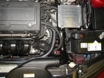 Injen Technology - Injen SP Cold Air Intake System (Black) - SP1321BLK - Image 2