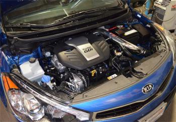 Injen Technology - Injen SP Cold Air Intake System (Polished) - SP1323P - Image 2