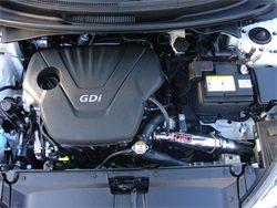 Injen Technology - Injen SP Cold Air Intake System (Black) - SP1340BLK - Image 2