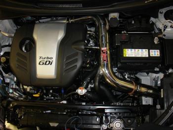Injen Technology - Injen SP Cold Air Intake System (Polished) - SP1341P - Image 2