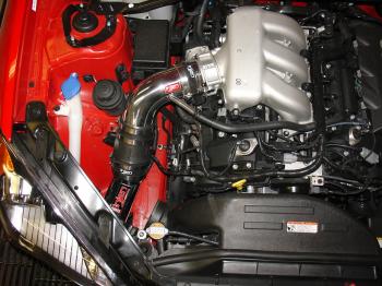 Injen Technology - Injen SP Cold Air Intake System (Black) - SP1390BLK - Image 2