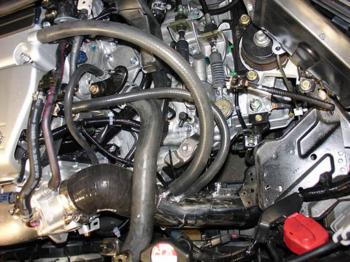 Injen Technology - Injen SP Cold Air Intake System (Polished) - SP1578P - Image 6