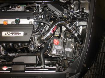 Injen Technology - Injen SP Cold Air Intake System (Black) - SP1675BLK - Image 2