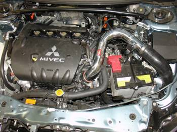 Injen Technology - Injen SP Cold Air Intake System (Black) - SP1810BLK - Image 2