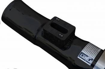 Injen Technology - Injen SP Cold Air Intake System (Black) - SP1971BLK - Image 3