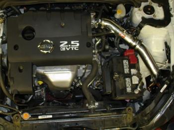 Injen Technology - Injen SP Cold Air Intake System (Black) - SP1976BLK - Image 6