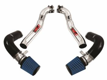 Injen Technology - Injen SP Cold Air Intake System (Polished) - SP1987P - Image 1