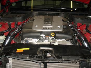 Injen Technology - Injen SP Cold Air Intake System (Black) - SP1997BLK - Image 2