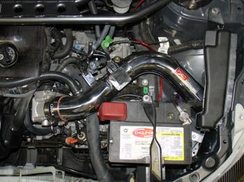 Injen Technology - Injen SP Cold Air Intake System (Black) - SP2077BLK - Image 2