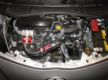 Injen Technology - Injen SP Cold Air Intake System (Black) - SP2120BLK - Image 2