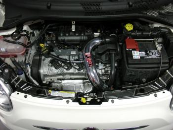 Injen Technology - Injen SP Cold Air Intake System (Black) - SP5020BLK - Image 2