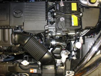 Injen Technology - Injen SP Cold Air Intake System (Polished) - Image 3