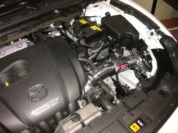 Injen Technology - Injen SP Cold Air Intake System (Black) - SP6073BLK - Image 2