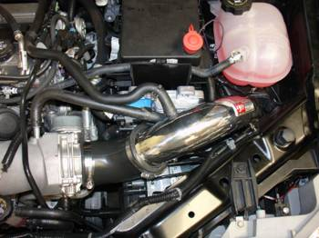 Injen Technology - Injen SP Cold Air Intake System (Polished) - Image 2