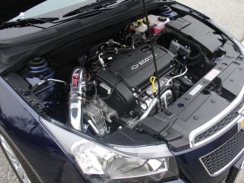 Injen Technology - Injen SP Cold Air Intake System (Polished) - SP7028P - Image 2