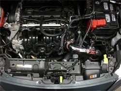 Injen Technology - Injen SP Cold Air Intake System (Black) - SP9015BLK - Image 2