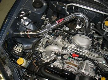 Injen Technology - Injen SP Short Ram Cold Air Intake System (Polished) - SP1222P - Image 2