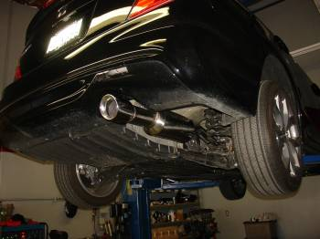 Injen Technology - Injen Performance Exhaust System - SES1579 - Image 2